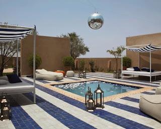 De viajeros por Marrakech 5
