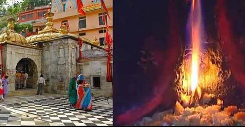 कांगड़ा जिला के प्रमुख शक्तिपीठ प्रातः छह बजे से रात्रि आठ बजे तक रहेंगे खुले