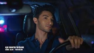 Ask Mantik Intikam Episode 8 English Subtitles   Full Story   Love Logic Revenge