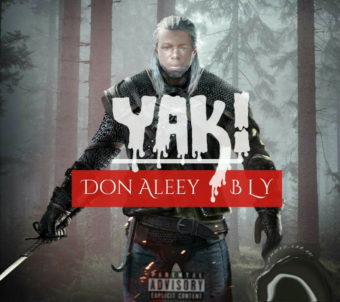 Don Aleey ft BLY X Young Arewa || Yaki Music