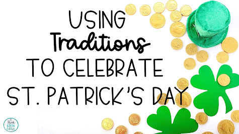 St Patricks Day traditions