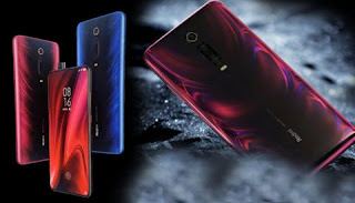 Redmi K20 Smartphone Specification and Price