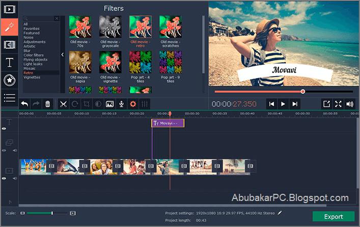 movavi slideshow maker 5.2.0 activation key