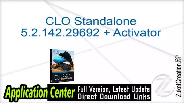 CLO Standalone 5.2.142.29692 + Activator