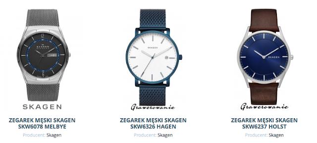 Dlaczego zegarek to dobry wybór na prezent dla mężczyzny?