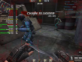 Link Download File Cheats Point Blank 16 April 2019