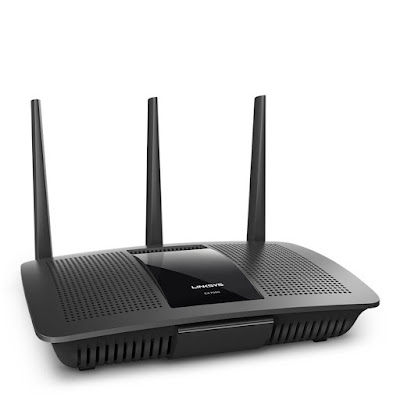Linksys EA7500 MAX-Stream AC1900 Next Gen AC MU-MIMO Wi-Fi Router