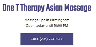 One T Therapy Asian Massage