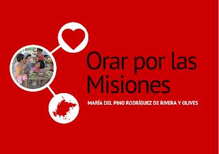 Orar por las Misiones