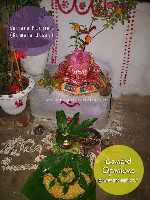 Kumara Purnima Chaanda Bhoga