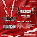 Virtual Race Merdeka Indonesia 76Th • 2021