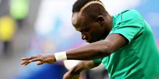 مشاهدة مباراة مباراة السنغال وتنزانيا