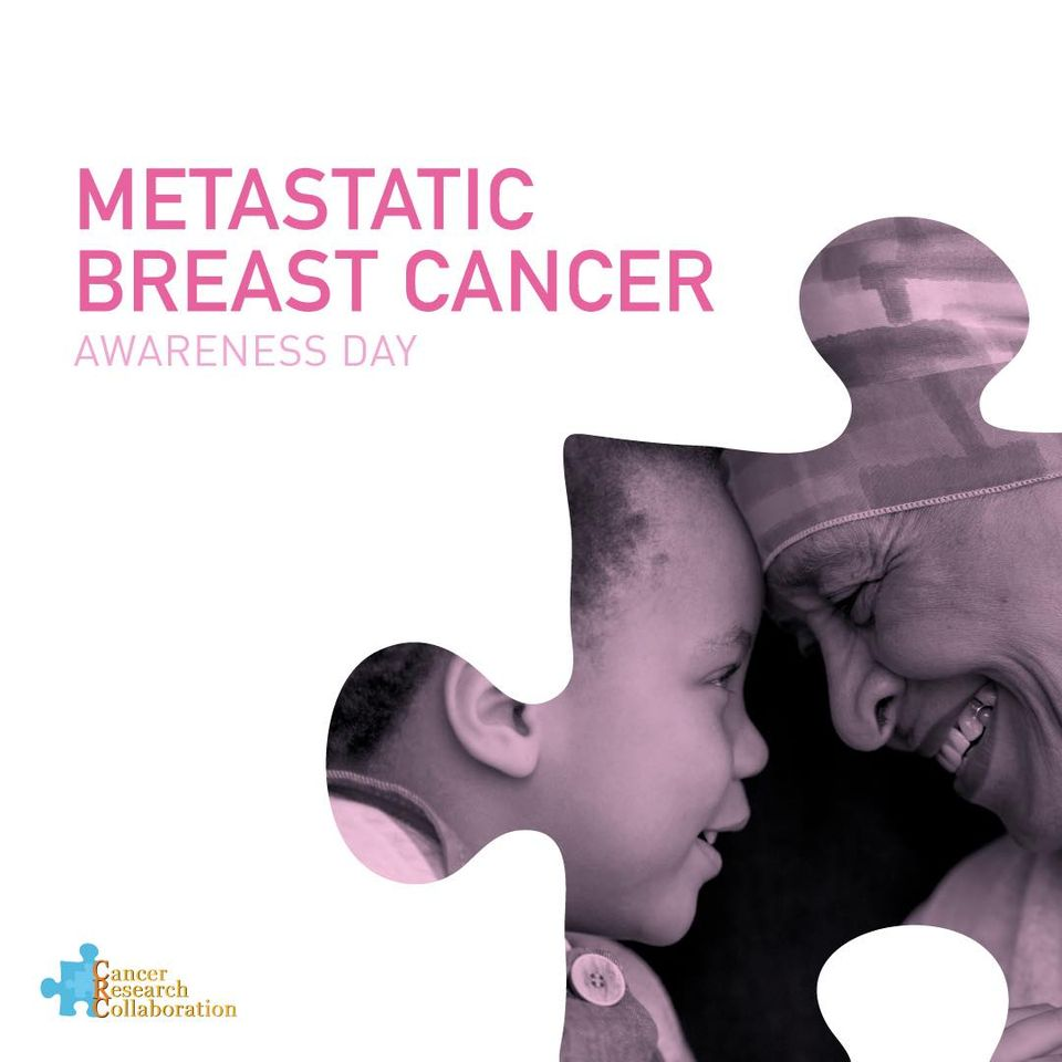 Metastatic Breast Cancer Awareness Day Wishes for Instagram