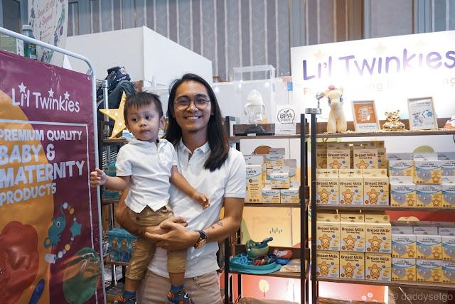 Lil Twinkies Review