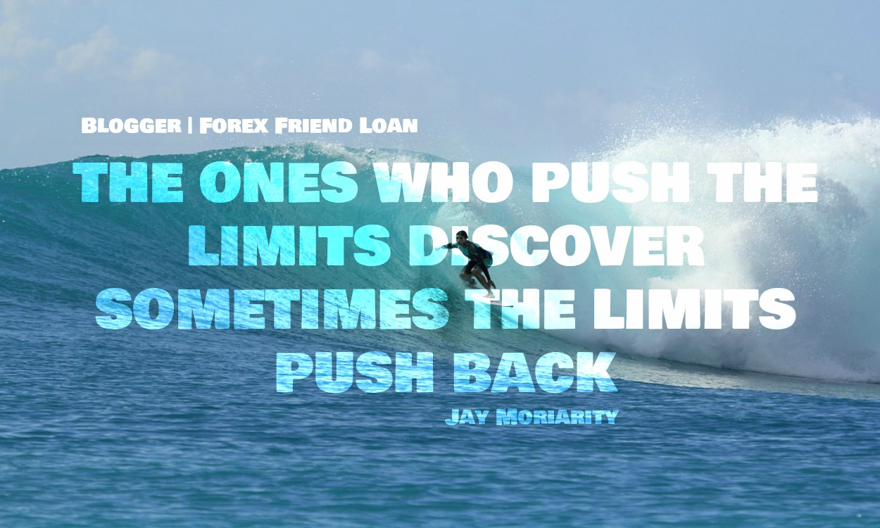 jay moriarity quotes