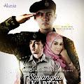 Lirik Lagu Anugerah Terindah OST SayangKu Kapten Mukhriz