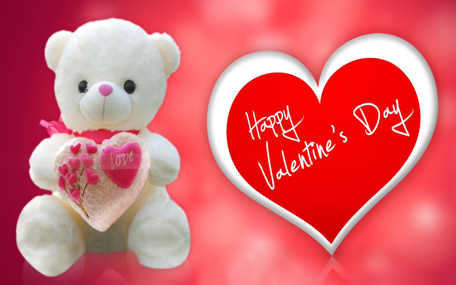 Happy valentine day wallpaper hd