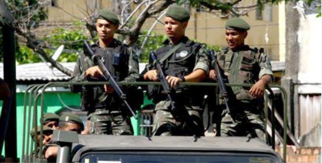 Juiz solicita tropas federais em Mata Grande e suspende carreatas e caminhadas