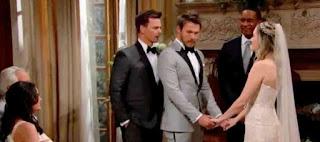 Liam e hope matrimonio 2018