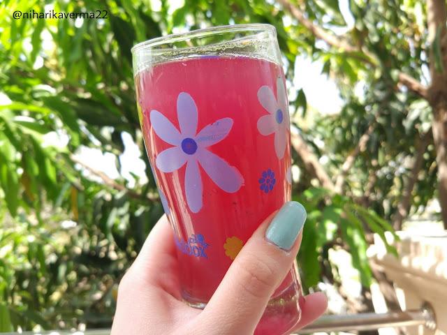Vedantika Herbals - Panchamrita Instant Energy Drink 1