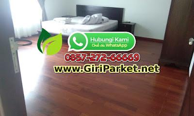 Harga Lantai Kayu Semarang Tengah