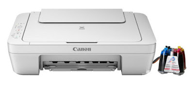S printer tin hold upwardly compatible alongside windows  Canon Pixma Mg2540s Driver Download