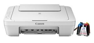 Canon pixma mg2540s printer software download