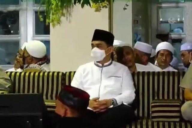 Wagub Riza: Habib Rizieq Langsung Bayar Denda Rp 50 Juta, Langgar COVID-19