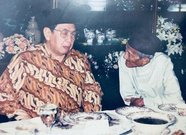 Solusi Jitu Gus Dur saat Hadapi Konflik Aceh dan Papua