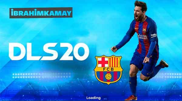 FC Barcelona - Dream League Soccer 2020 Kits & Logo