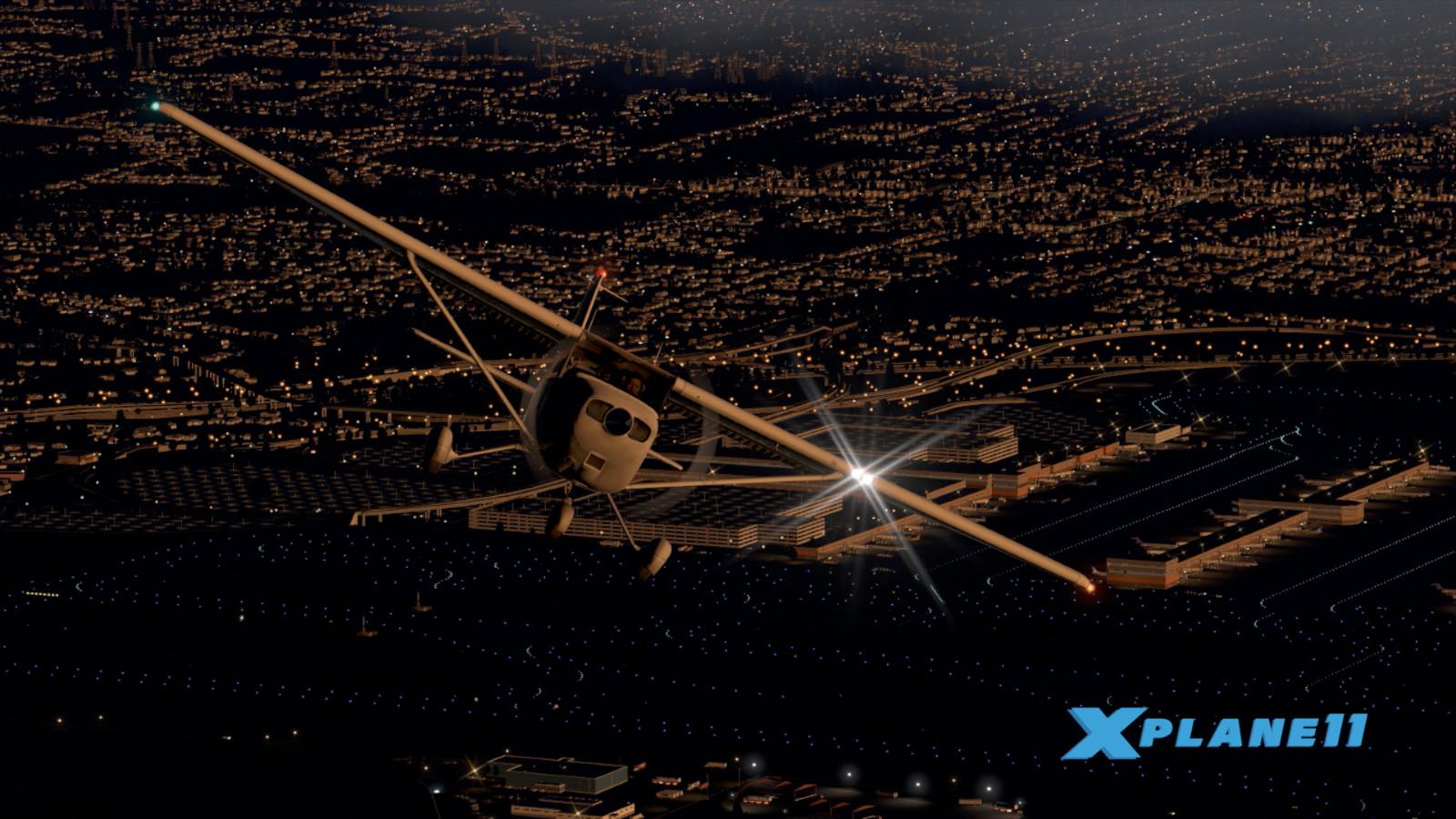 X-Plane 11 ESPAÑOL PC Full + Global Scenery DLC (CODEX) + REPACK 13 DVD5 (JPW) 2