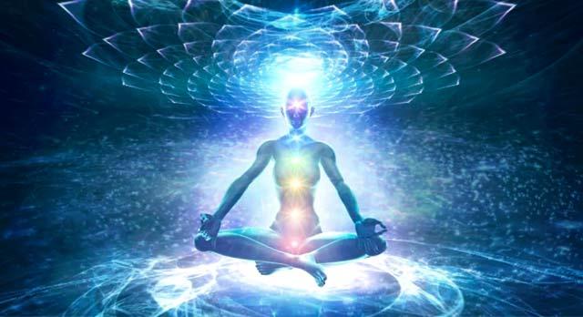 Todo el mundo es espiritual en estos días, pero ¿Eso realmente significa algo?