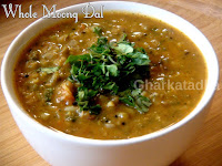 Whole Moong Dal