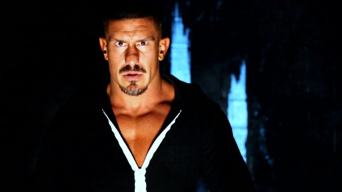 EC3 diz que sua passagem pela Impact Wrestling não saiu como planejada