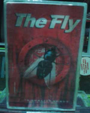 Kaset The Fly