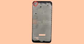 Bocoran Samsung Galaxy A11 mengungkapkan tampilan tiga kamera