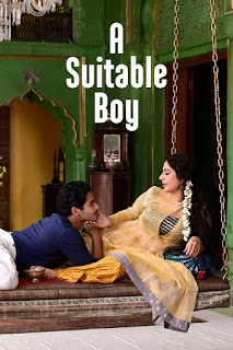 A Suitable Boy S01 Complete Download 720p WEBRip