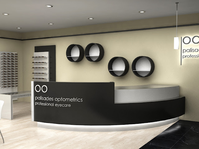 An Inspiring Interior for an Optician's Shop Design An Inspiring Interior for an Optician's Shop Design 317c1078dfdb6c6f5423895a53f3de14