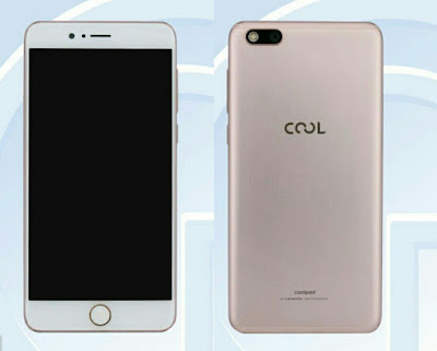 Coolpad POL-A0 & POL-T0 gets certified at TENAA