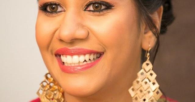 Noor - Best Bridal / Wedding Makeup Artist in Chennai ...