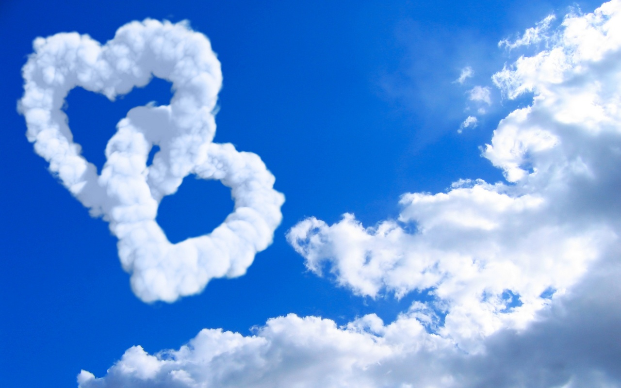 Black Background Cute Love Hd Wallpapers