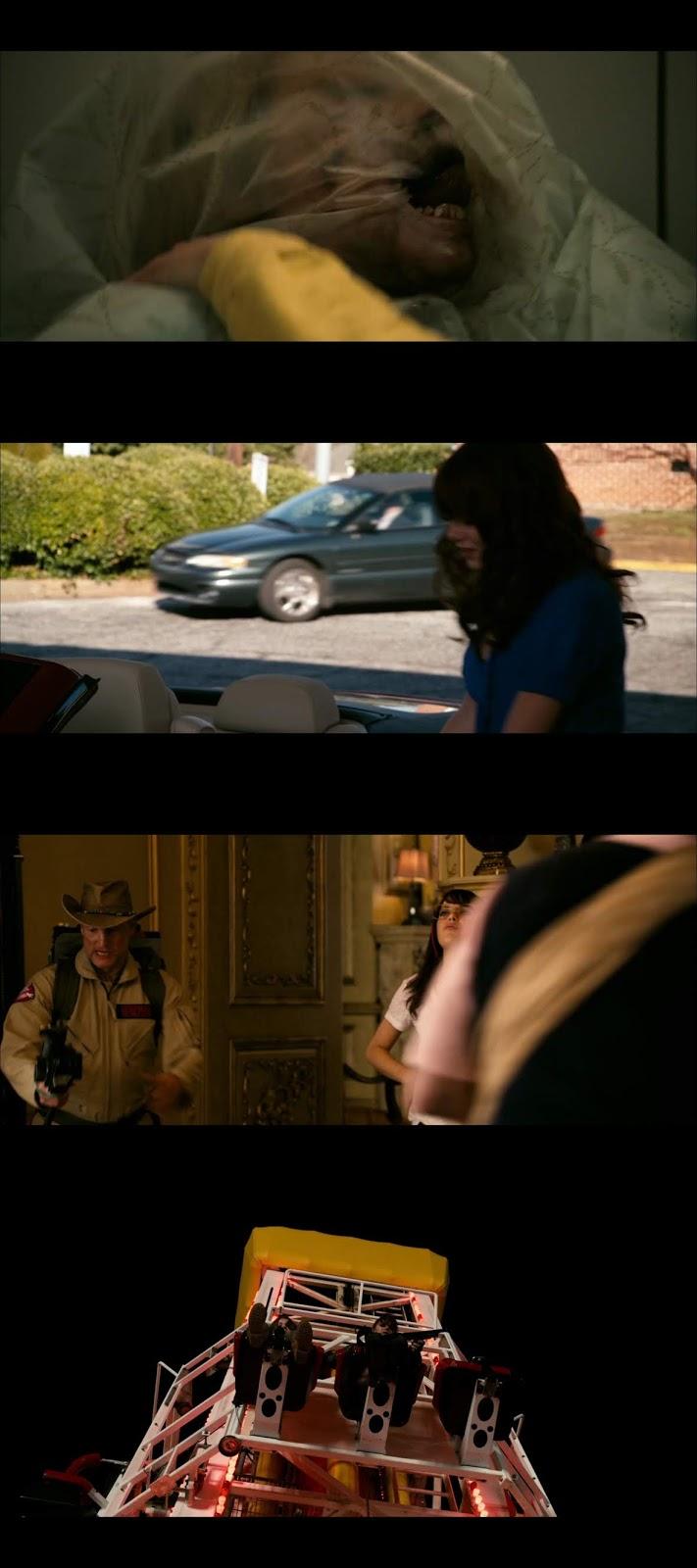 Zombieland (2009) HD 1080p Latino