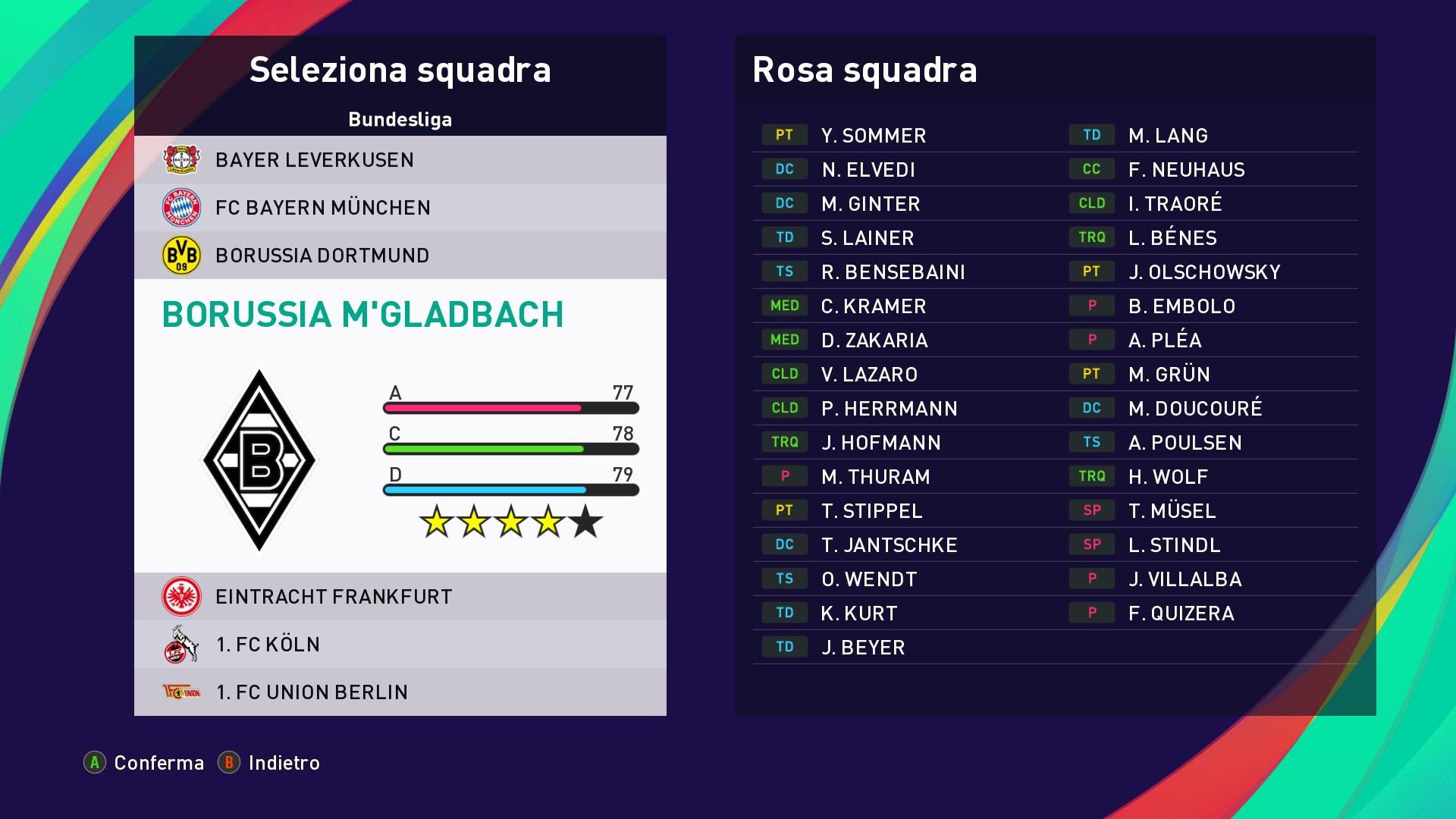 PES 2021 FO Option File   Real Team Names, Kits, Logos   Bundesliga, MLS, Jleague + Transfermarkt