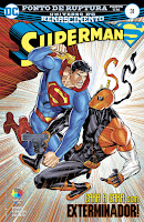 DC Renascimento: Superman #31