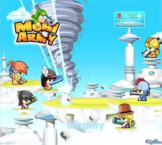 Tải Game Mobi Army 2.3.1 - Cài Mobi Army trên máy Android miễn phí c