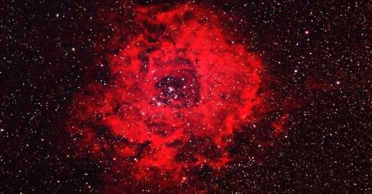 Yıldızlar kreşi, hidrojen ve yeni doğmuş yıldızlardan oluşan bir kümedir.