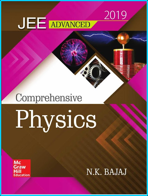 Tata McGraw Hill JEE Advancded Physics Comprehensive Book Pdf