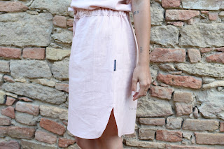 Cali Faye Collection Basic Dress