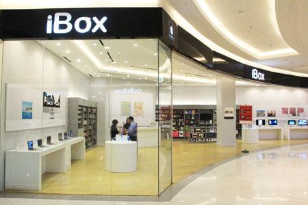 alamat reseller apple resmi iBox di Indonesia