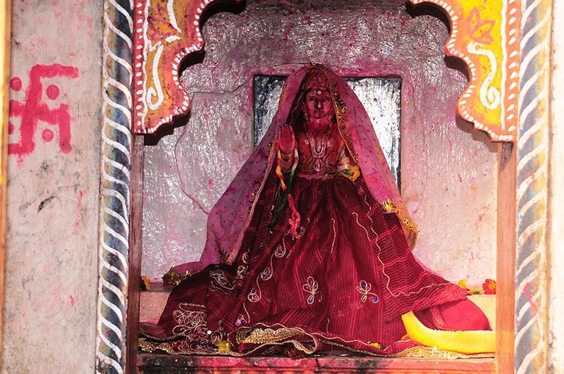 Sita Mata Wildlife Sanctuary - Rajasthan Tourism